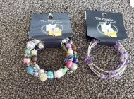 Promise of a Pearl Charm Bracelets