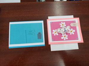 Kimmy's Cards