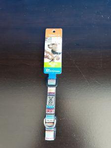 RC Pets Fringe Clip Collar