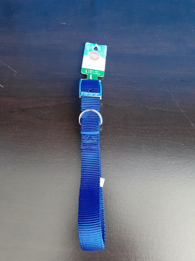 Grreat Choice Blue Collar