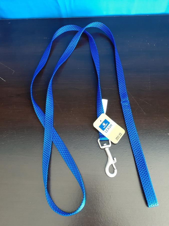 Top Paw Dark Blue Leash