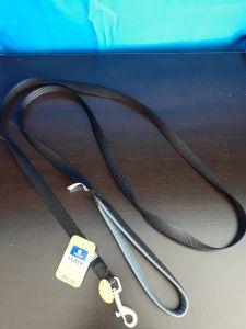 Top Paw Black Leash