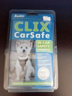 Clix CarSafe Safety Harness Small