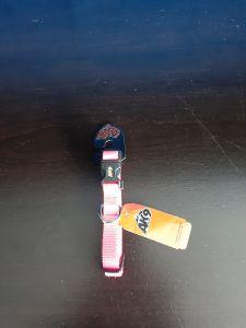 AK9  Pink Collar