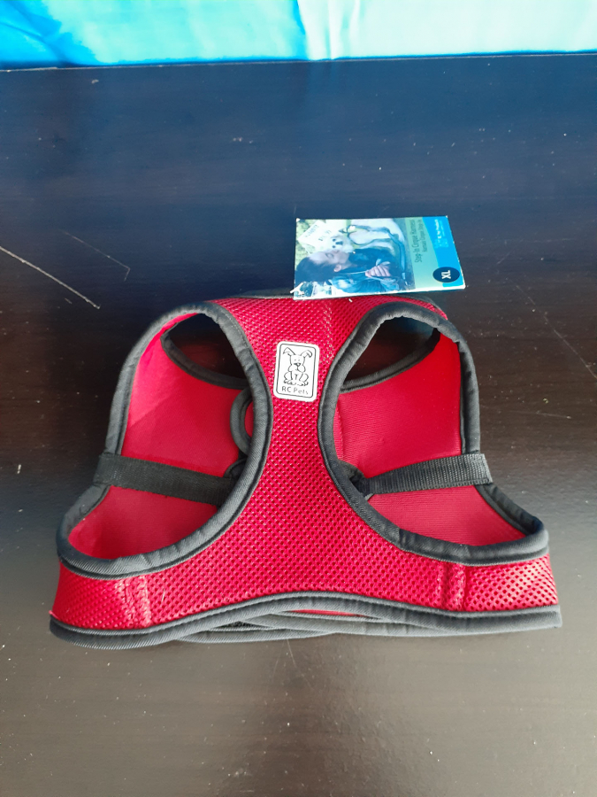 RC Pets Step in Cirque Harness