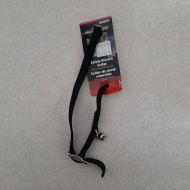 Burgham Safety Stretch Collar Black