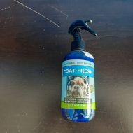 Coat Fresh for Dogs
