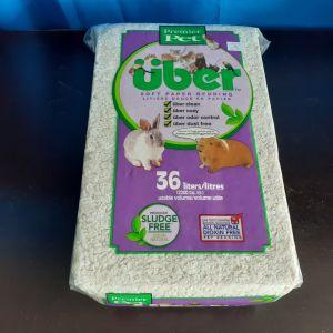 Uber Soft Paper Bedding