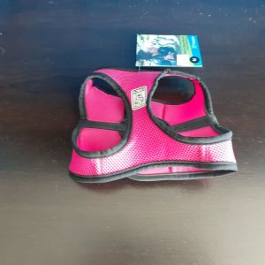 RC Pets Step in Cirque Harness Raspberry