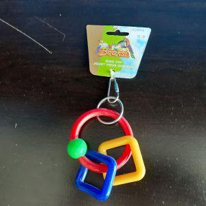 Beaks Bird Toy