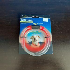 LED Safety Necklace