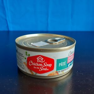 Chicken Soup Indoor Cat 5.5oz