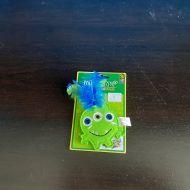 Catnip Toy Green