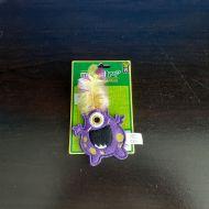 Catnip Toy Purple