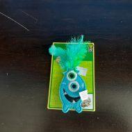 Catnip Toy Blue
