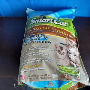 Smart Cat Clumping Litter