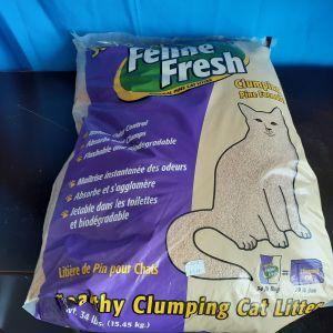 Feline Fresh 34lbs