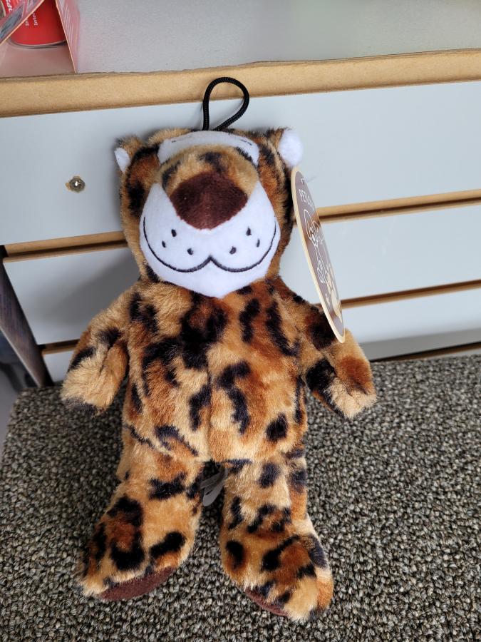Petlou Leopard Medium