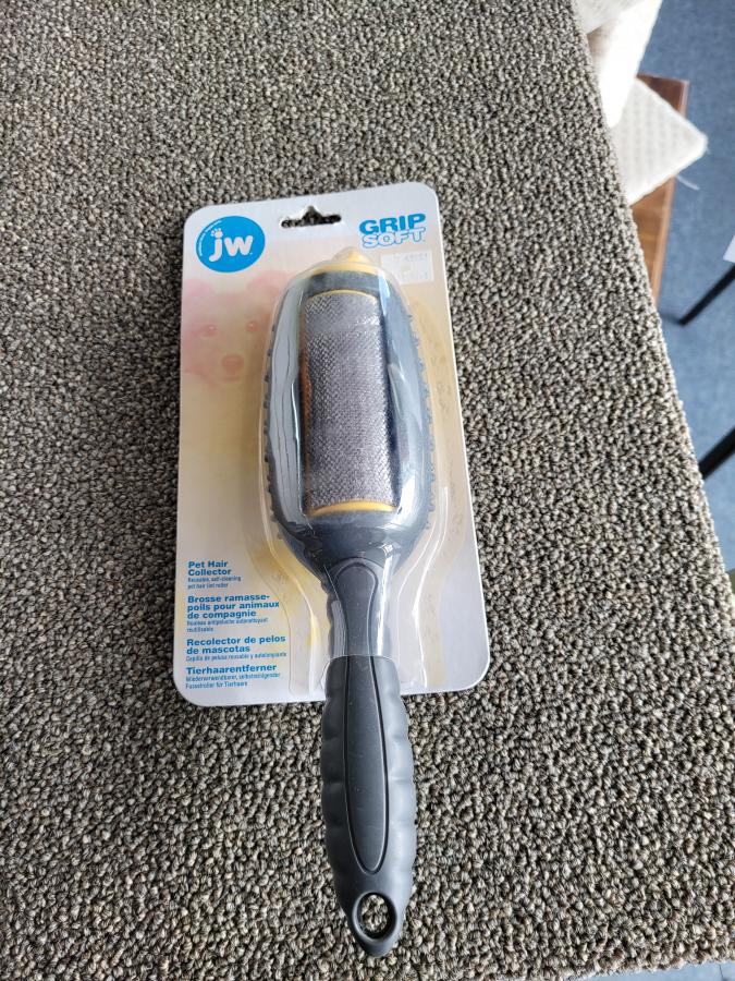 Grip Soft Brush