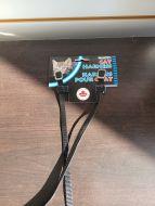 Burgham Cat Harness 14