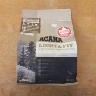 Acana 4lb Light & Fit
