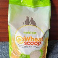 Swheat Scoop Multi Cat 25lbs