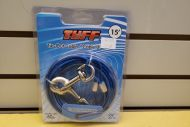 TUFF 15ft Cable Tie Out SML/MED