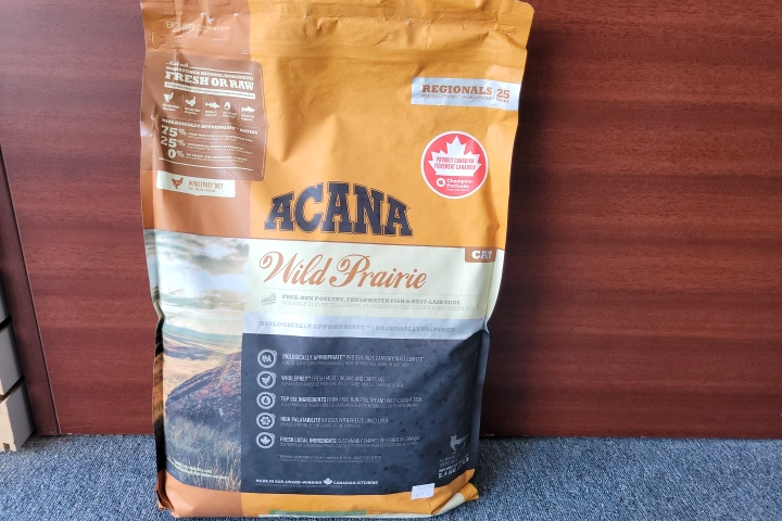 Acana Wild Prairie 12lbs
