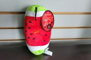 "Plush Watermelon 8"""