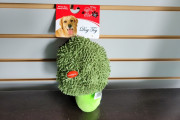 "Plush Broccoli 7"""