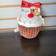Plush Cupcake