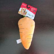 Plush Carrot