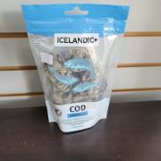 Icelandic Cod Skin Rolls 3.0oz